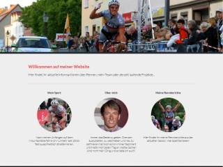 Internetseite jan-niklas-droste.de