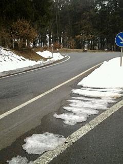 Streckenimpression Dernbach