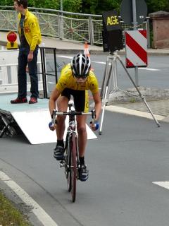 Fahrer der RSG Buchenau