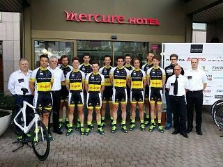 Team Kuota
