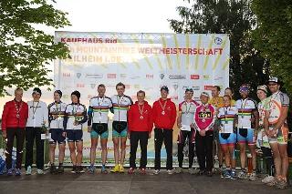 12-Stunden-Mountainbike Weltmeisterschaft