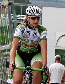 Bianca Bernhard