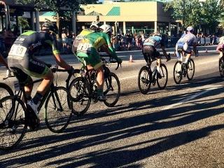 Giro di Burnaby in Vancouver