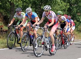 Radrennen in Kirchheimbolanden