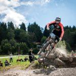Schindler strebt Downhill-Spitzenduelle an