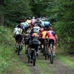 Mountainbike und Radwandern ohne Fachwart