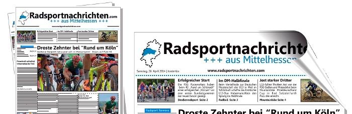 Radwandern: Anmeldung zur hr4-Radtour