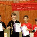 U13 Radball-Hessenmeister kommt aus Krofdorf