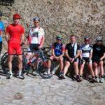 Mittelhessen machen auf Mallorca Feinschliff