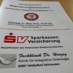 Hessischer Radfahrerverband tagt in Inheiden