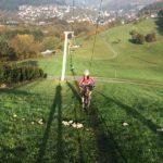 Saisoneröffnung auf Flowtrail Bad Endbach