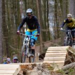 Ski-Lift wird wieder Mountainbike-Lift
