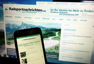 Radsportnachrichten.com neu im Web und als App