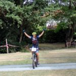 Medaillen für mittelhessische Mountainbiker