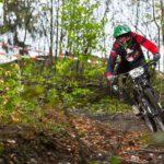 """Drei Tage """"VULKAN Bike Festival"""" in Schotten"""