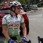 """Tim Becker fährt """"Tour de Guadeloupe"""""""