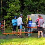 Hinterland-Radtourenfahrt und Familientour