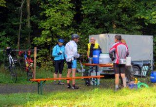 Hinterland-Radtourenfahrt