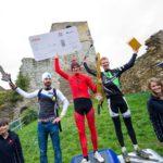 Ungewöhnliches Rennen am Rhein gewonnen