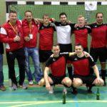 Krofdorf Deutscher Vizemeister im 5er-Radball