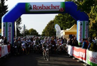 Dünsberg Mountainbike Marathon