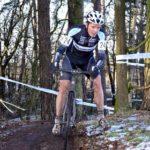 Thomas Hockauf Siebter bei Radcross-DM