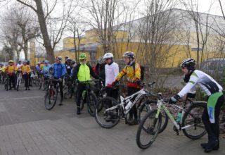Winter-CTF in Hungen