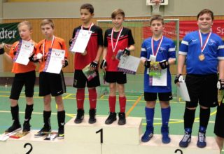Hessenmeisterschaft U13