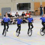 RVG Hungen punktet im Schelmenburg-Pokal