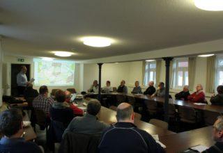 Radwege-Planung in Buseck