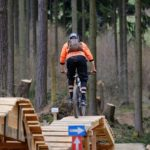 Flowtrail Bad Endbach ab 1. April wieder offen