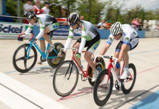 Hessenmeisterschaft Bahn