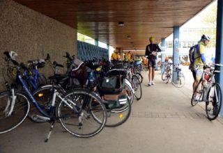 Rad-Aktiv-Tag in Kleinlinden