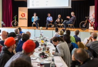 Deutscher Mountainbike Tourismuskongress