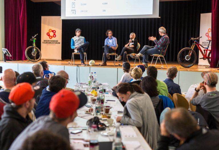 Deutscher Mountainbike Tourismuskongress