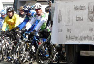 Bezirksmeisterschaft im Radsportbezirk Lahn
