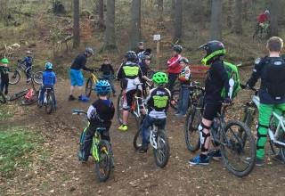 Mountainbike, Flowtrail, Bad Endbach @ Flowtrail Bad Endbach, Am KSF Zentrum Bad Endbach | Bad Endbach | Hessen | Deutschland