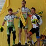 Alister Clay gewinnt den Dautpher Pfingstpreis