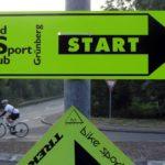 Grünberger Radtourenfahrt für Jedermann