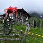 Vier Tage gekämpft und UCI-Punkte kassiert