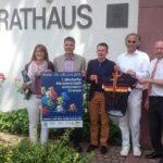 Niddas Straßen ermitteln Deutsche Meister