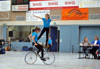 Kunstradsport