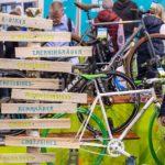 """Messe """"Fahrrad Essen"""" mit neuer Trend-Arena"""