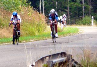 Hessenmeisterschaft Einzelzeitfahren