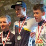 Titel im Mountainbike-Marathon vergeben