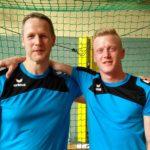 Zwei Mittelhessen zurück in 2. Bundesliga