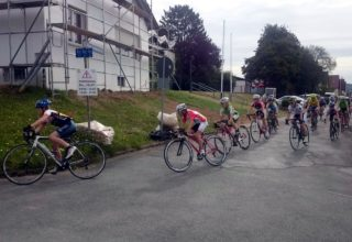 3-Etappenrennen für Schüler und Jugend