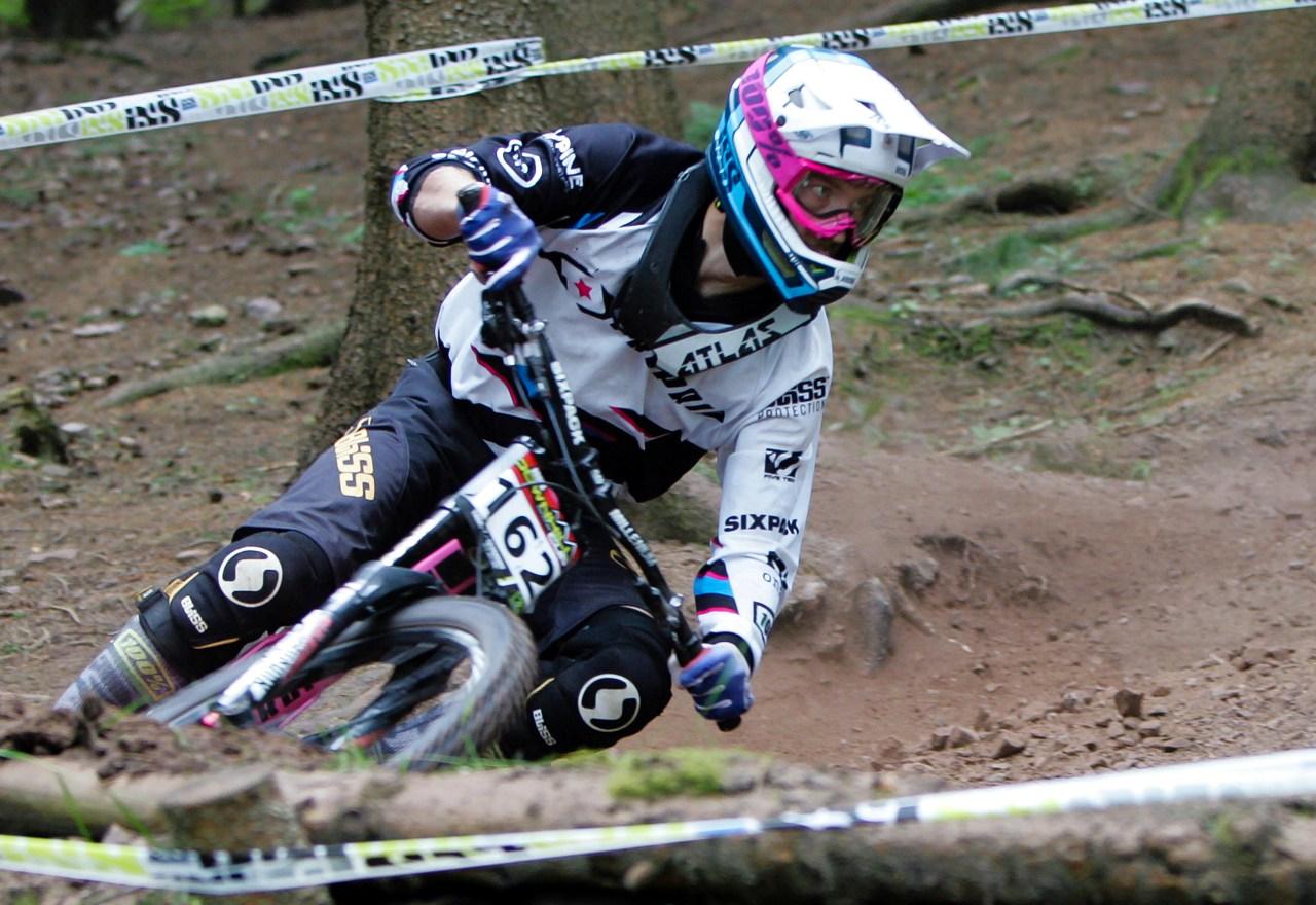 Deutsche Meisterschaft Downhill