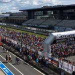 """24-Stunden-Rennen """"Rad am Ring"""" gestartet"""