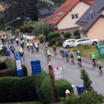 Prolog um Gießen eröffnete Spenden-Radtour